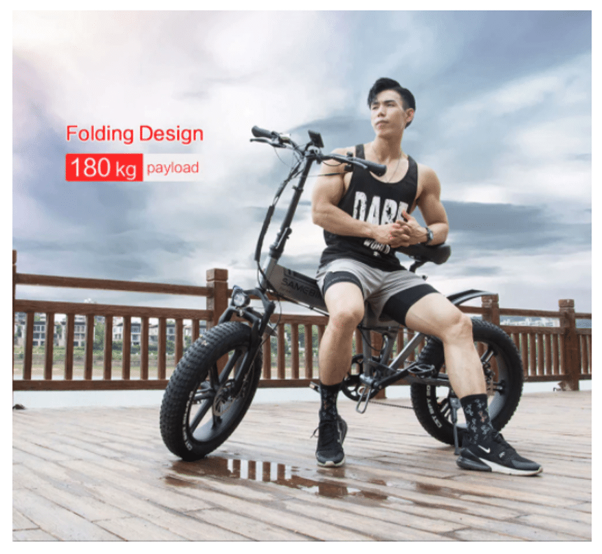 ebikes from china