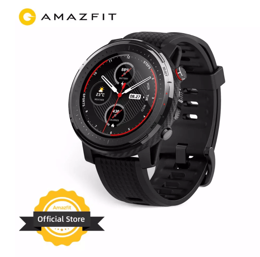 Amazfit Stratos 3 China smartwatch