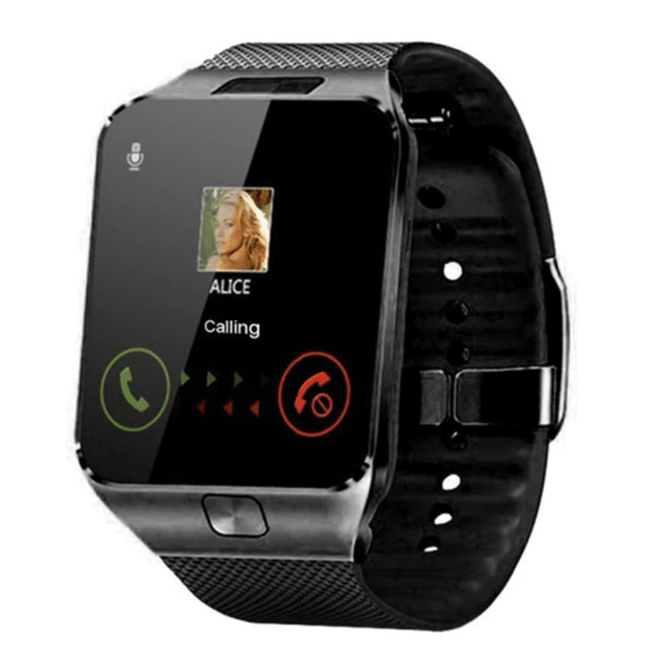 Chinese smart watch with camera