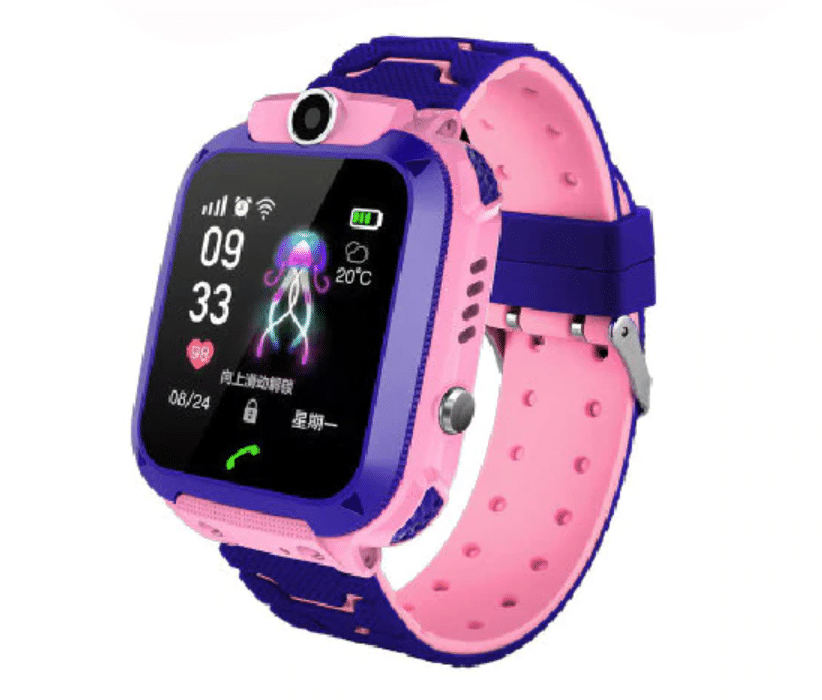 Sim card smartwatch