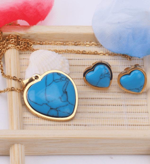 trinity jewelry
