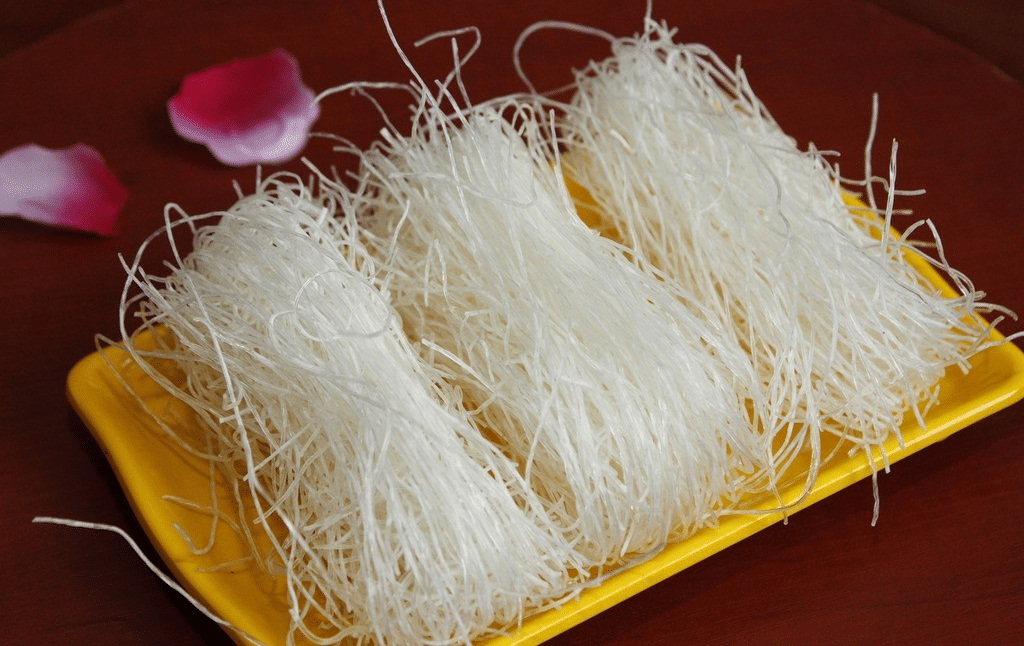 types of chinese noodles